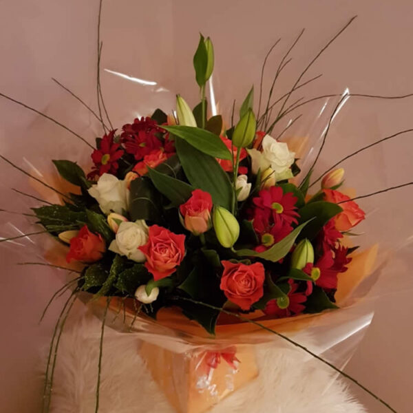 Luxury Fresh Flower Arrangements
